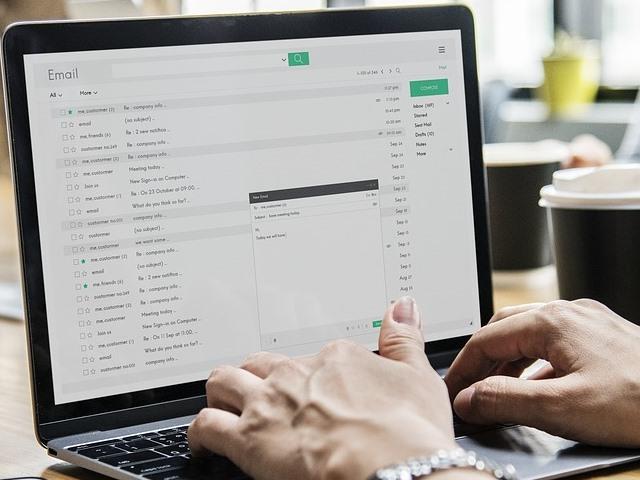 Temukan Cara Buat Email Di Gmail mudah