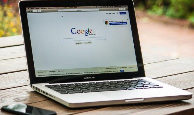 Membuat Website di Google Site