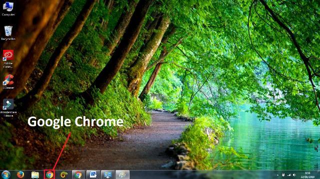 Persiapan Gmail