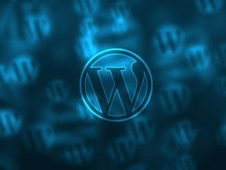 Cara Upload di Wordpress