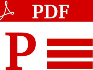 Cara Merubah Word 2007 ke PDF