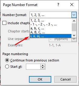 cara memberikan nomor di microsoft word sangat mudah halaman di