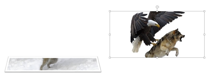 Membuat Gambar 3D Di PPT