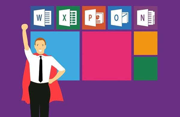 Sejarah Microsoft Office 2012