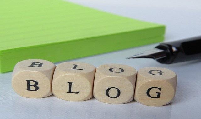 Cara Menggunakan Blogger