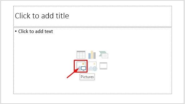 5 Cara Memberikan Gambar di Slide Presentasi Kalian