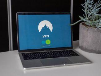 Add-ons VPN Google Chrome