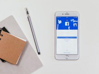 Jual Beli Online Dengan Facebook