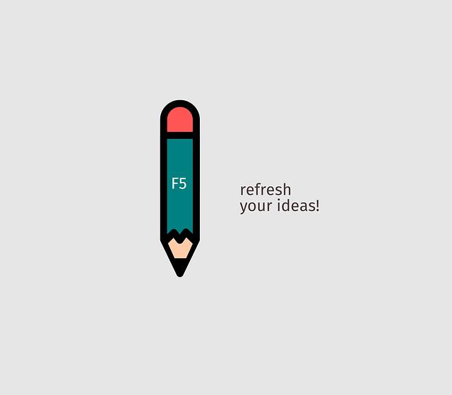 Refresh Keyboard