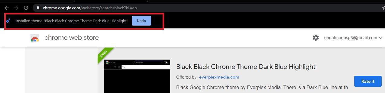 google chrome di pc