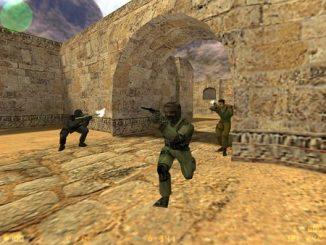 Cara Cheat Counter Strike