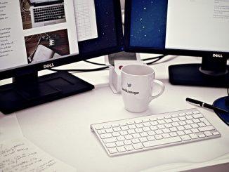 Cara Daftar Wattpad di laptop