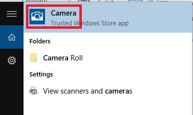 Cara Menggunakan Camera Laptop