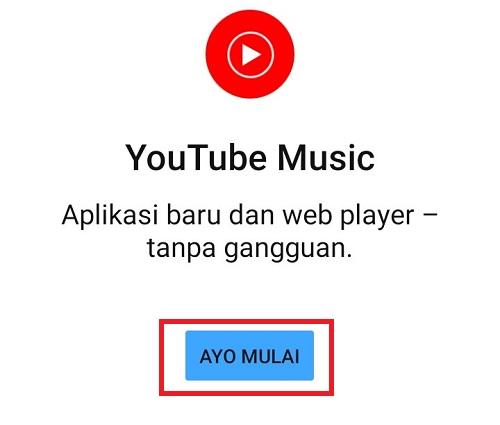 Cara menggunakan Youtube Premium