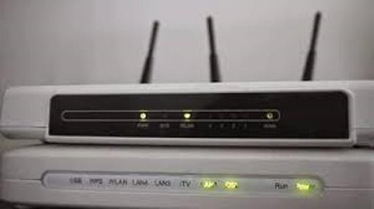 Fungsi Channel dari Router
