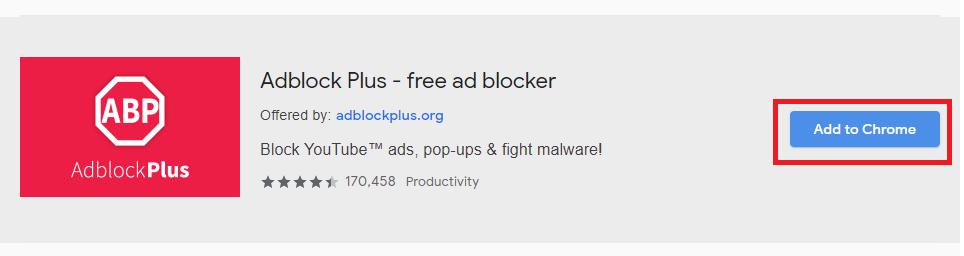 Menghilangkan Ad di yt