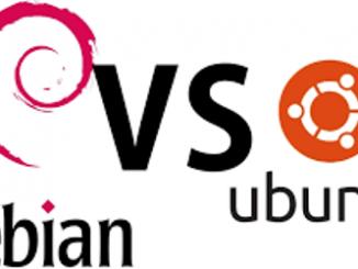 Perbedaan Ubuntu dan Debian