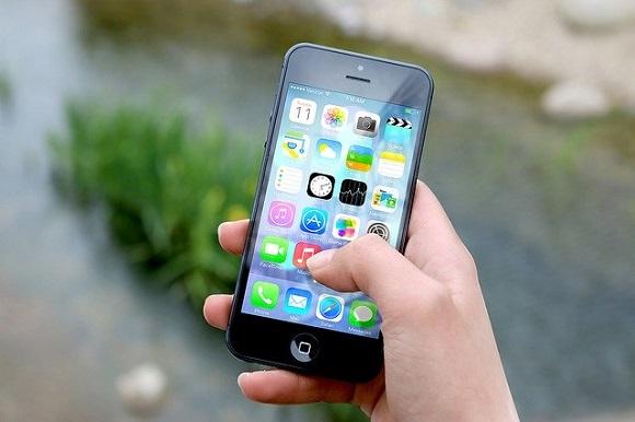 Perbedaan Android Dengan iOS