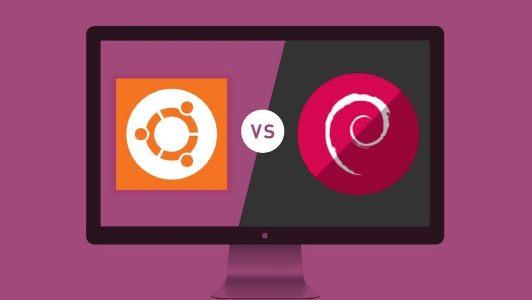 Ubuntu dan Debian
