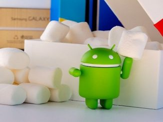 Android aplication