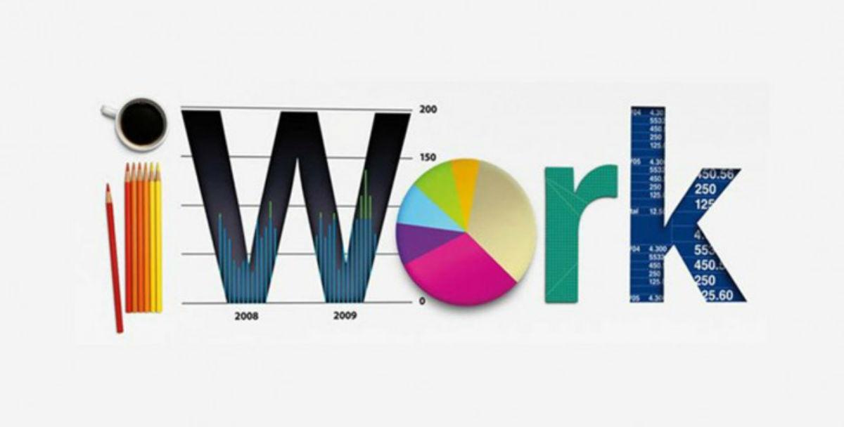 aplikasi iwork