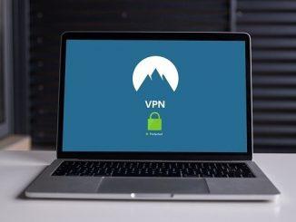 Cara Kerja VPN Server