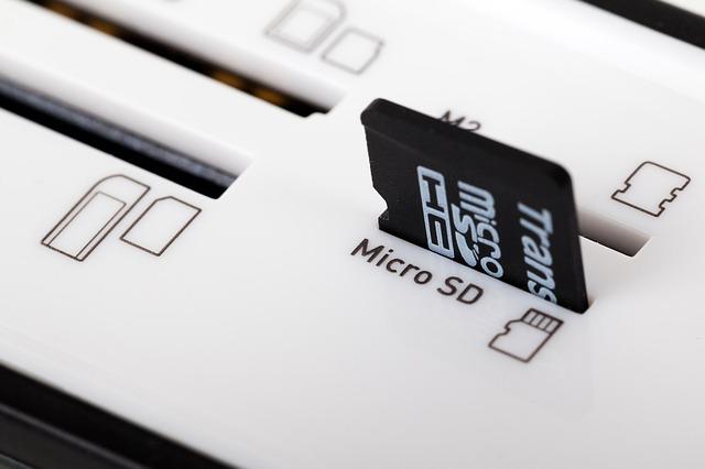 Perbedaan Microsd dan Sandisk