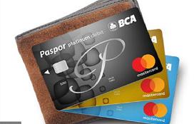 contoh kartu debit BCA