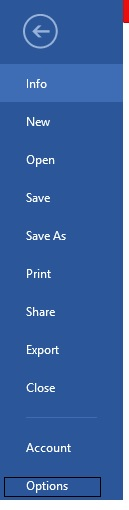 Cara Mengoperasikan Fitur Bookmark di Microsoft Word