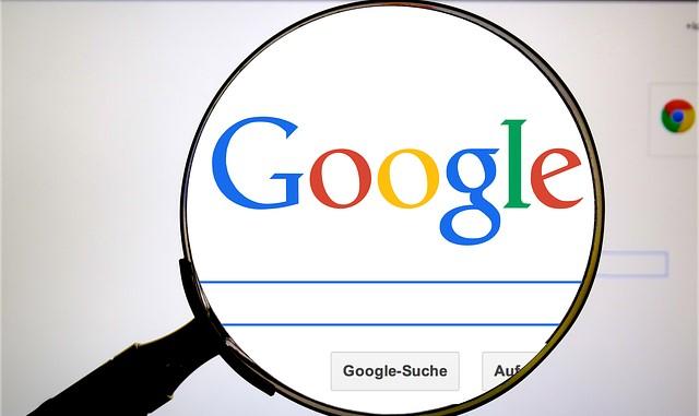 Memasang Google Meet di Laptop