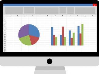 Cara Merubah Warna Garis Tabel Di Excel