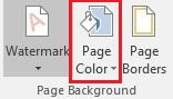Page Color Untuk Mengganti Warna Background