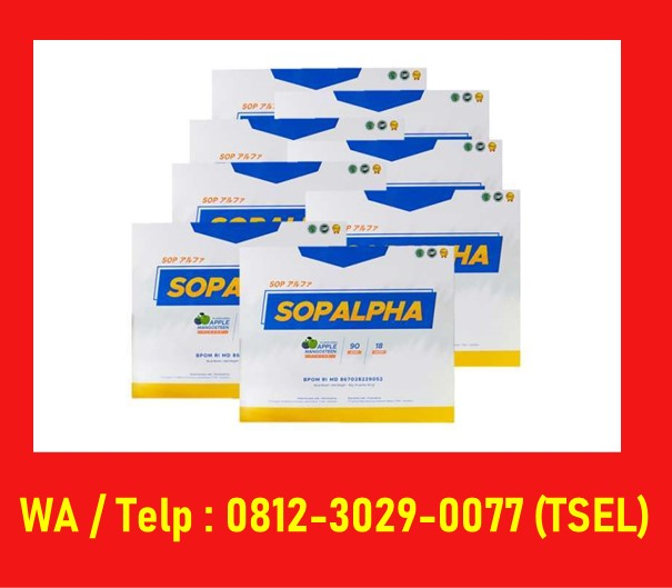 Sopalpha Paket