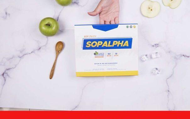 Sop Alpha