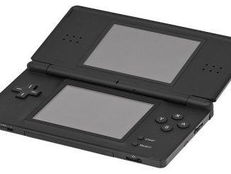 apa itu Nitendo 3DS