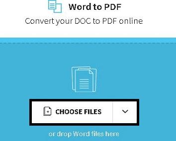 Tutorial Mengconvert Word ke PDF di Laptop
