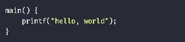 Contoh Program Hello Word
