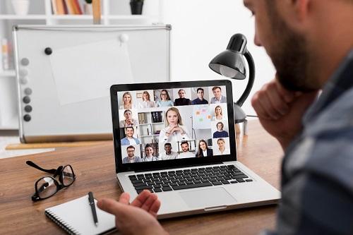 Kelebihan Google Meet