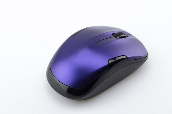 Mouse Optik