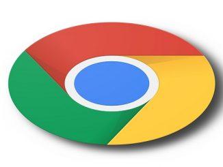 Cara Chrome Dark Mode
