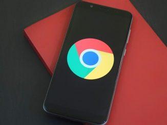 Cara Mengupdate Google Chrome