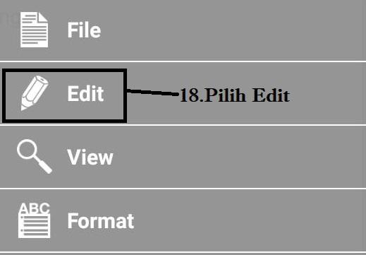 Cara Buat Powerpoint Di HP