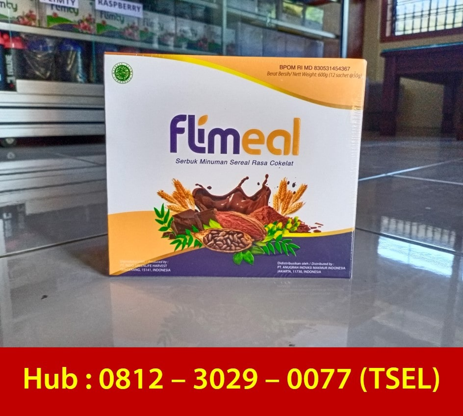 Kegunaan Flimeal